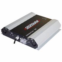 Módulo Soundigital Unlimited Power 60000rms +rca +voltimetro