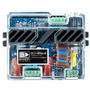 Modulo Potencia Banda Bd 250.2 Amplificador 250w Rms 2 Canal