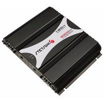 Módulo Amplificador Stetsom Digital V600.4 600w Rms 4 Canais