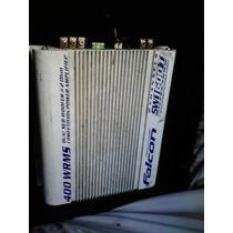 Potencia Falcon 1600t 2 Canal Mono