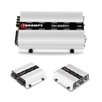 Modulo Taramps Ts400 X4 Digital De 400w Rms + Sorteio