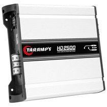 Modulo Amplificador Taramps Hd 2500 Rms Digital 1 Canal Mono
