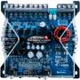 Modulo Amplificador Stetsom Vision Vs400.4 400w 4 Canais