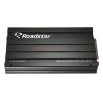 Módulo Roadstar Power One Rs - 4510 2400 Watts!