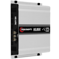 Modulo Taramps Ta 800d 800w Rms 1 Canal 2 Ohms Amplificador