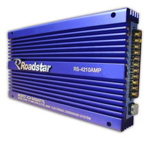 Modulo Roadstar Rs- 4210 Amp- 840watts