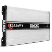 Modulo Amplificador Taramps Hd 4000 Rms Digital