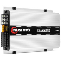 Modulo Amplificador Taramps Ts400 Digital Potencia Som Carro