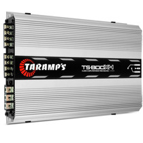 Modulo Amplificador Taramps Ts 800 4 Canais 800 Watts Rms