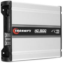 Módulo Amplificador Digital Taramps Hd 1600 - 1600w Rms