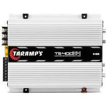 Modulo Potencia Taramps T400 Digital 4 Canais (campinas)c Nf