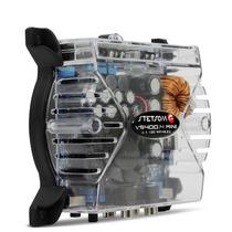 Modulo Amplificador Stetsom Vs400.4 Mini 400w Rms 2 Ohms 4ch