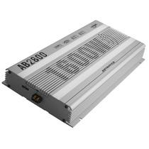 Módulo Amplificador Boog Advanced Ab 2800 800w Estério