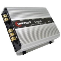 Modulo Amplificador Taramps T500 Digital 500w Rms + Frete