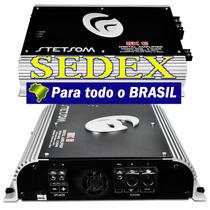 Módulo Amplificador Stetsom 5k Eq 5300w Rms + Sedex + Brinde
