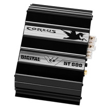 Módulo Potência Digital Corzus Ht600 600w Rms Rca C/ Frete