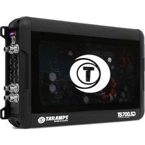 Taramps Ts 700.5d Digital 700 Wrms 5 Ch Modulo Taramps Som
