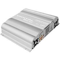Modulo Amplificador Digital Boog Dps 21k5 3000wrms 2 Canais