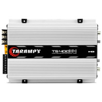 Modulo Taramps Ts400 X4 Digital 400wrms + Frete Grátis