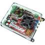 Módulo Amplificador Soundigital Sd 400.1d
