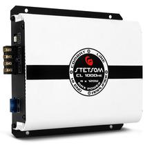Modulo Amplificador Stetsom 1000w Cl1000 + Brinde + Frete
