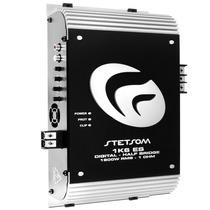 Módulo Amplificador Stetsom Vulcan 1k6 Es 1600w Rms Mono