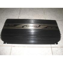 Amplificador Corzus Hi-tech Pwr 4002