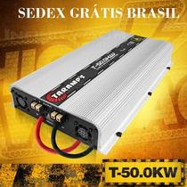 Módulo Taramps 50000wmrs (alta Voltagem) Sedex Grátis Brasil