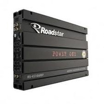 Power One Roadstar Rs4510amp 2400w