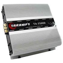 Modulo Taramps Amplificador T 3500w Rms