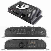 Modulo Amplificador Digital Stetsom 1k5 - 830w Rms
