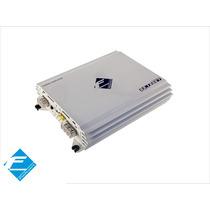 Modulo Falcon Amplificador Hs 1600 400w Stereo Digital