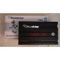 Modulo Roadstar Power One 2400w Som Automotivo