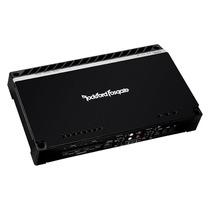 Amplificador Rockford Fosgate P400-4 (4x 100w / 2x 200w Rms)