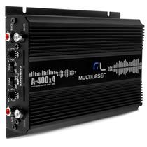 Modulo 400w Multilaser P/ Driver Falante Tweeter 6x9 T 400