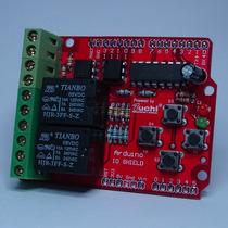 Arduino Io Shield Octo
