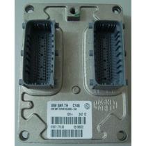 Modulo Injeção Doblo 1.8 Gasolina - Iaw 5nf Th - 55 198 022