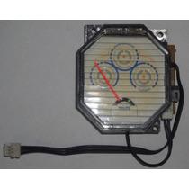 Vu Meter Som System Philips Fw M779