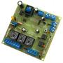 Central Eletrônica Para Portão - Cp 4000 - Peccinin