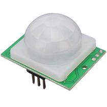 Sensor De Presença / Movimento Pir Arduino Pic