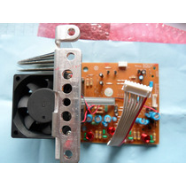 Placa Amplificadora Philips Fwm387 Nova