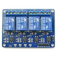 Módulo Relé 4 Canais 5v + Código Arduino