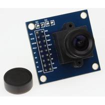 Câmera Vga Ov7670 Para Arduino Pic Avr A Pronta Entrega