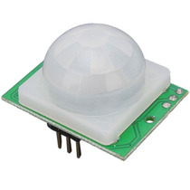 Módulo Sensor Presença Movimento Hc-sr501 Hcsr501 P/ Arduino