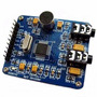 Vs1003 Som Shield Mp3 V2 Arduino