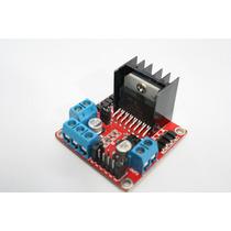 Modulo Ponte H L298n-arduino-pic-automação