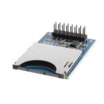 Shield Sd Card - Arduino, Pic, Atmel Módulo Module Modulo
