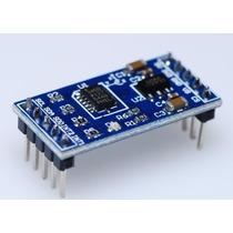 Modulo Sensor Acelerômetro Adxl345 - 3 Eixos P/ Arduino/pic