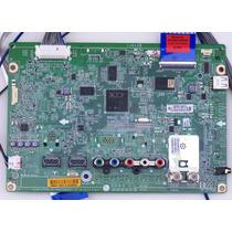 Placa Principal/sinal Tv Lg Lcd 32ls345h - Nova C/ Nf