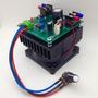 Controlador Pwm 12v - 30v 40a Para Celulas Hho E Motores Dc